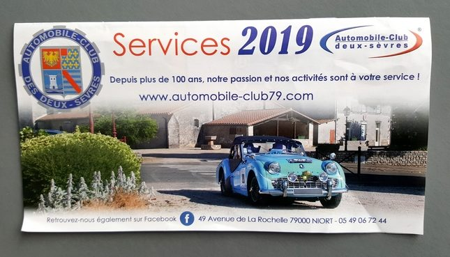 Guides Services 2019 ACDS