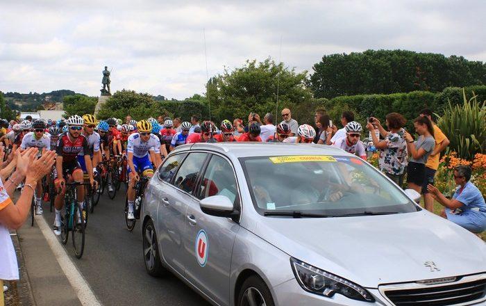 Tour Cycliste 79 2019