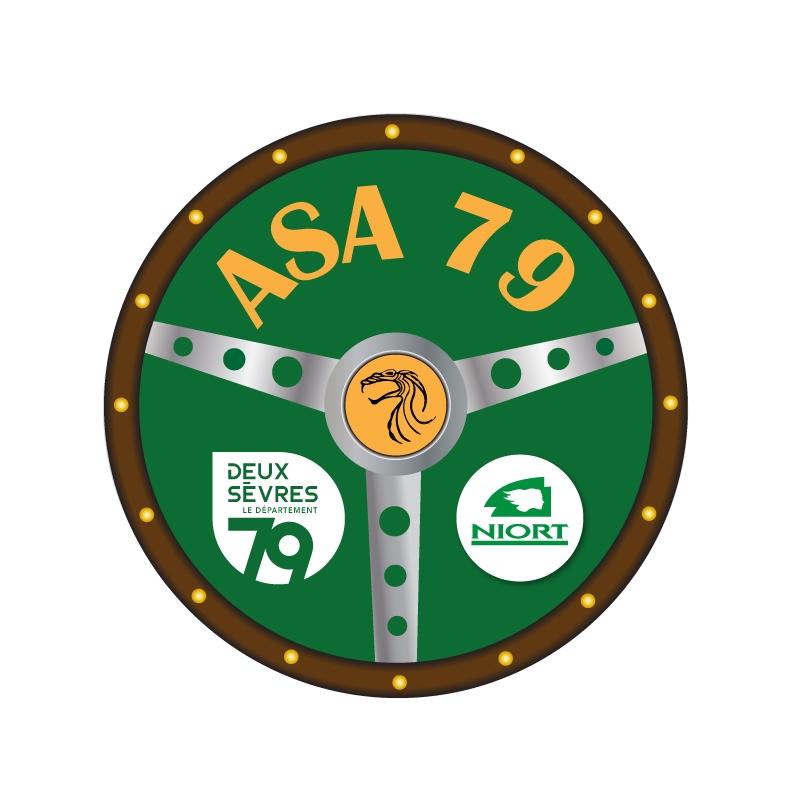 Logo ASA 79